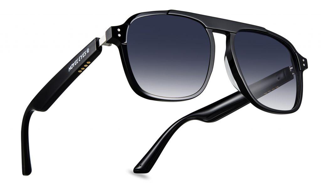 Hoyee Eyes Navigator Sunglasses main view