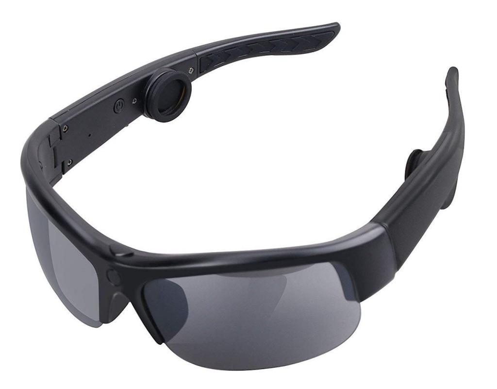 actek bone conduction sports glasses