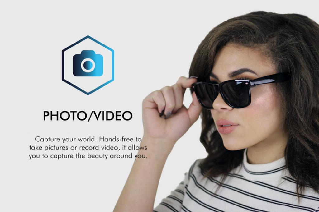 digioptix camera glasses