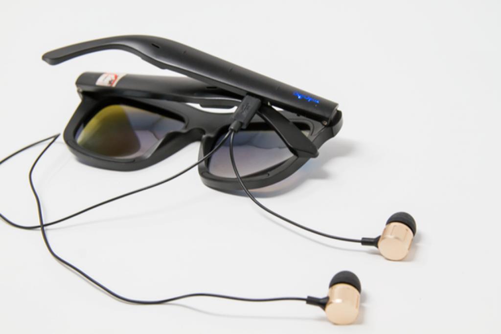 digioptix extra headphone jack