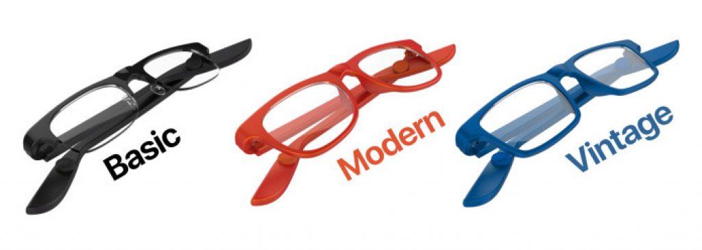 let glasses 3 colors