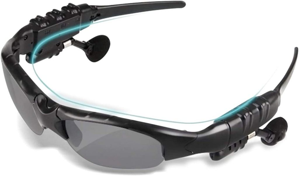 old fashioned bluetooth glasses