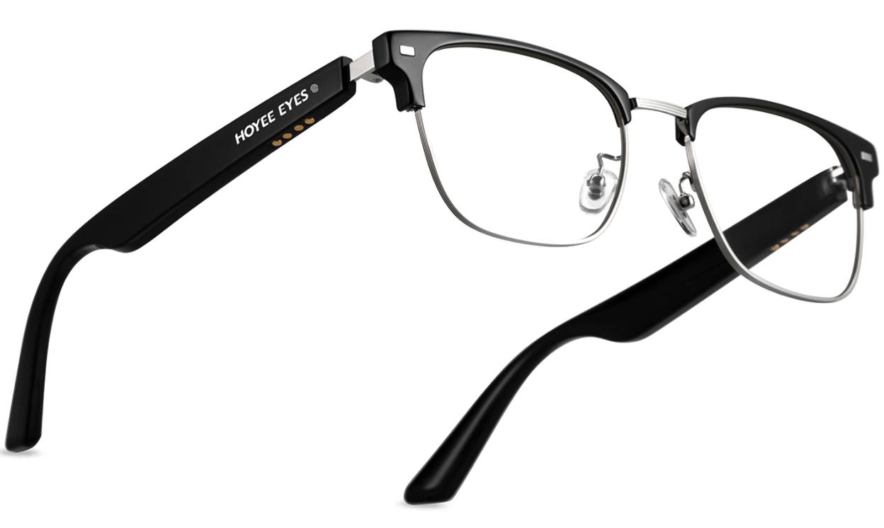 frost audio glasses