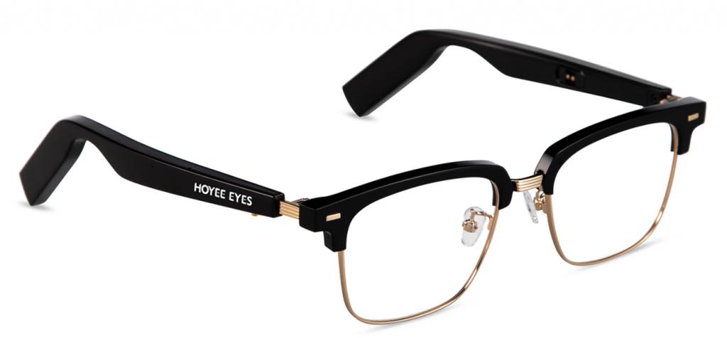 rosy plus smart glasses